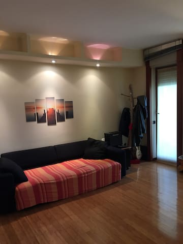 Appartamento skyline Milano