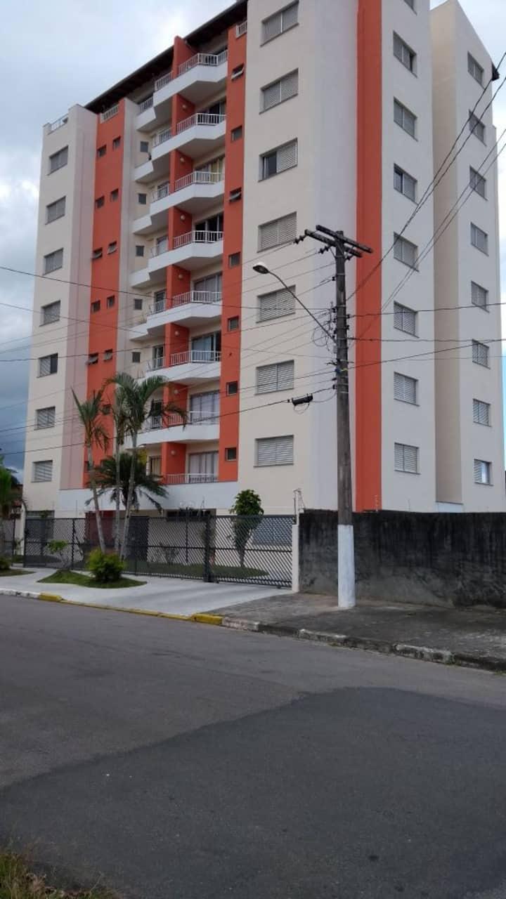 Apartamento Caraguatatuba para temporada