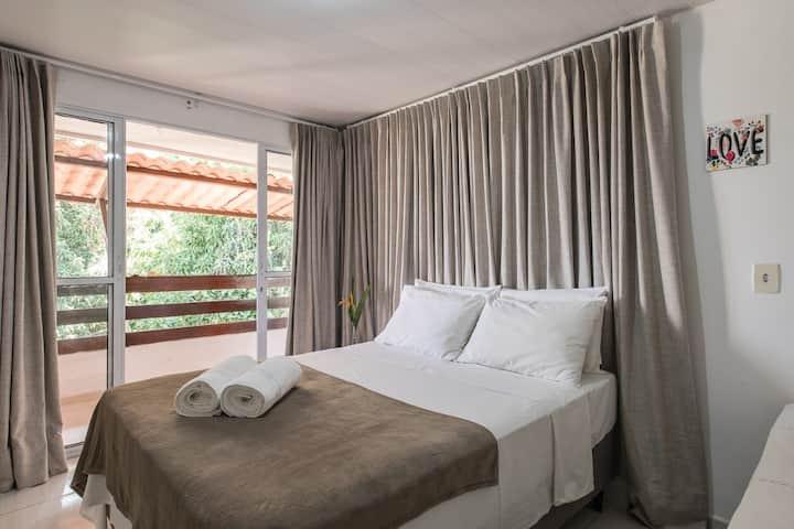 Villa Noronha - Suite 6