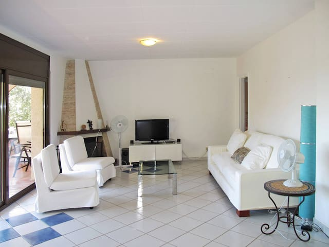 Apartment Mas Mato for 4 persons