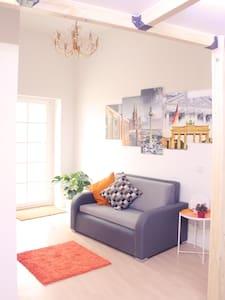 mini Apartment Berlin - Berlin - Apartemen