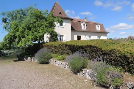 Maison Jacinthe - Montagrier - Ev