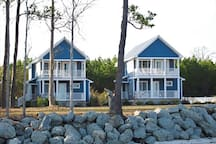 Neuse River Beach Front