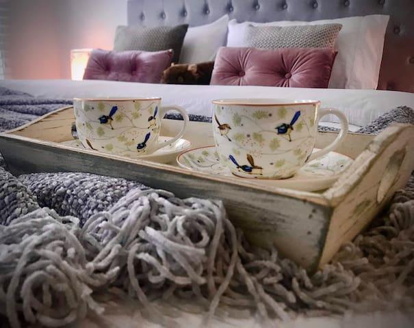 Villa Acorn - a tranquil retreat