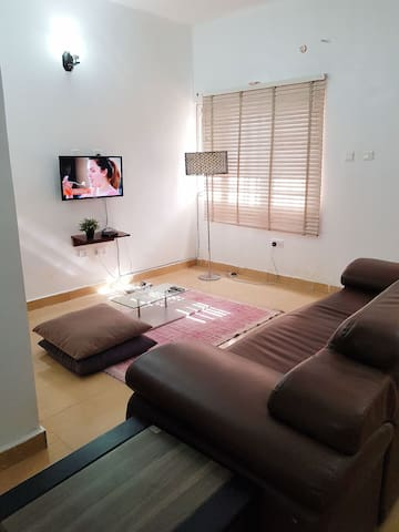Patra one bedroom flat,