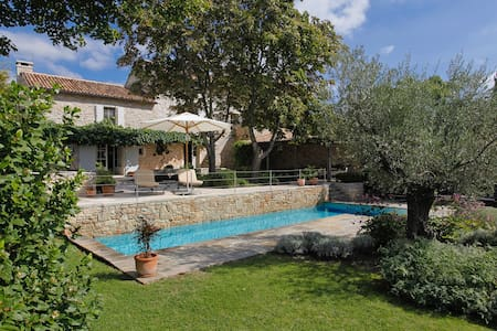 Casa Castagno - Villa
