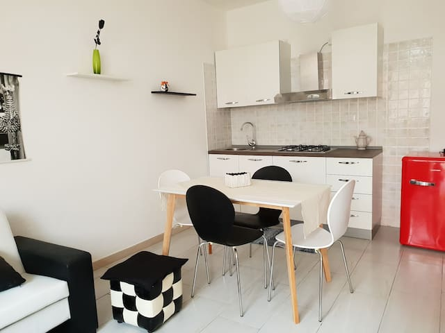 Lovely flat in Oristano Sardinia P3037