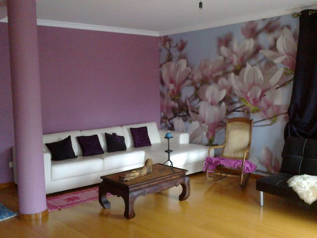 Apartment - 36 km from the beach - Porto - Flat