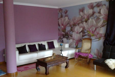 Apartment - 30 km from the beach - Porto - Byt