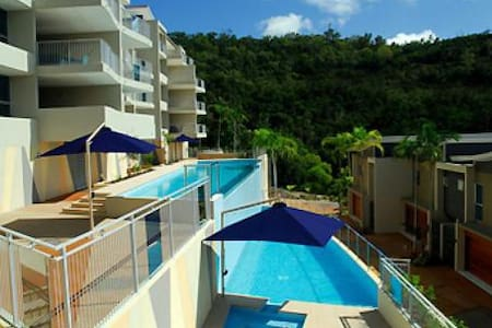 Airlie Sensational Short Stay ☀️ - Airlie Beach - Apartment