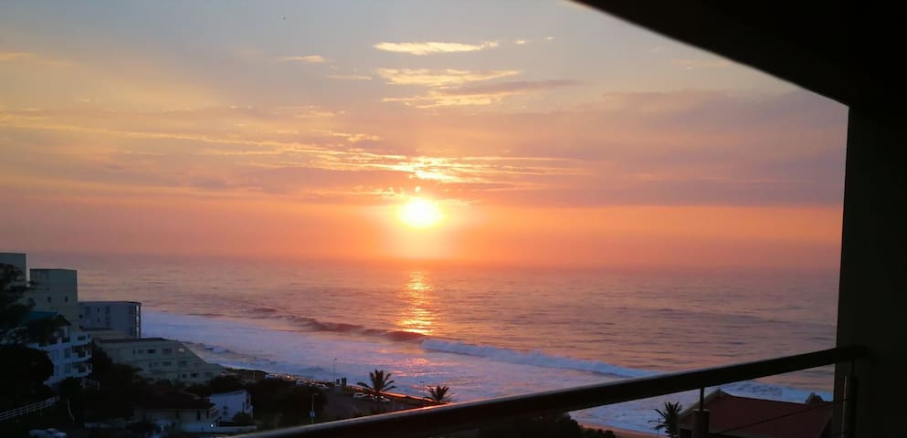 Umdloti Beach Resort - 517
