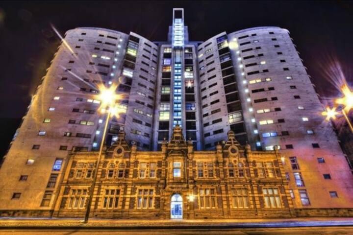 Altolusso Apartment, for UEFA Champions Leauge