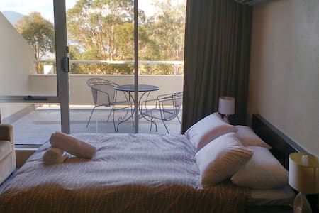 Lakefront Horizons Resort Jindabyne - Jindabyne - Wohnung