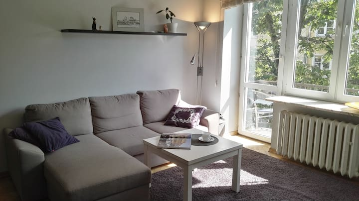 Apartament Centrum Chopina