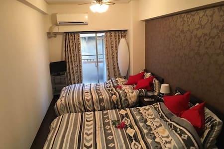 Room of near Namba. - Ōsaka - Lägenhet
