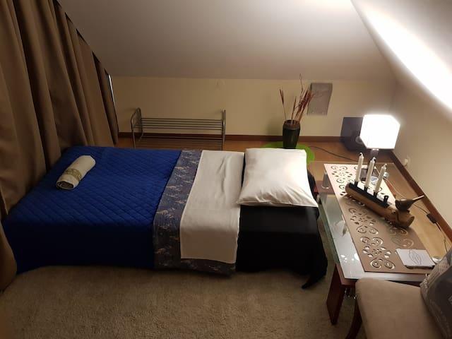 kapsuła sypialna