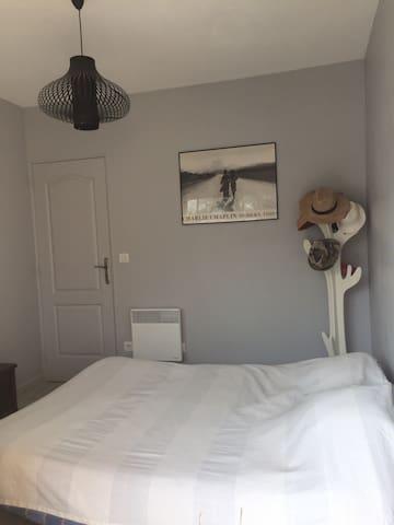 chambre à louer - Vendine - 단독주택