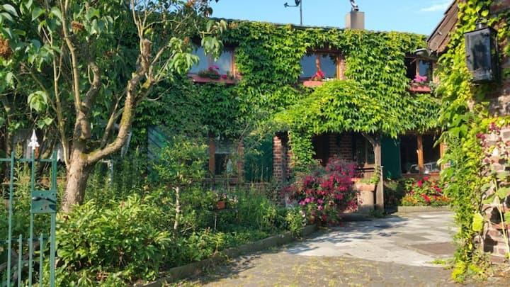 Appartement in Willich, 35 qm zum Wohlfühlen