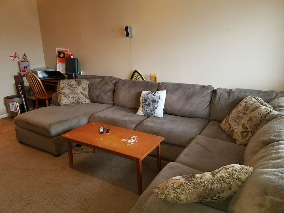 Quiet Comfortable Room In Condo Near Fsu Stadium Apartments For Rent In Tallahassee Florida