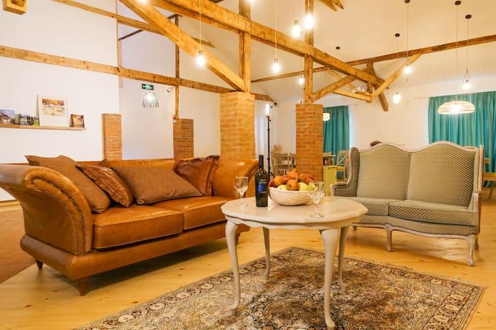 Complex Ceramus - Bricks Oven Guesthouse