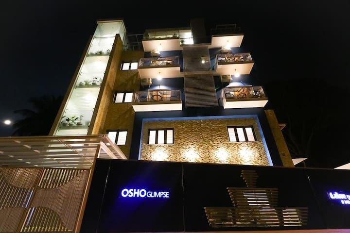 Osho Zorba Rooms