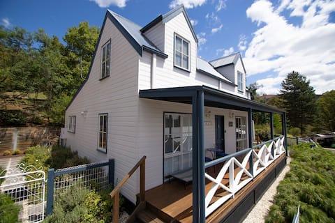 BlueMill Cottage