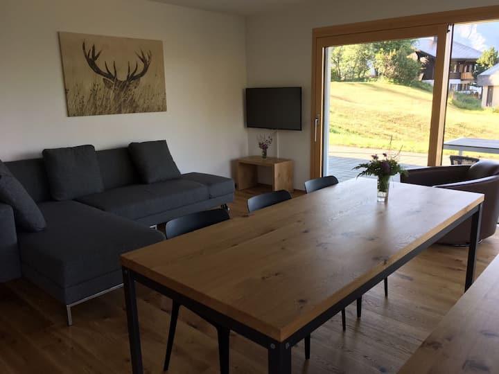 """""""Aletsch Lodge"""" unser kleines Paradies"""