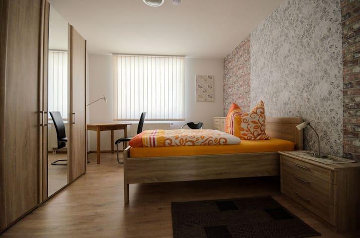 Zimmer in zentral gelegener 4erWG in Hameln (Nr.2)