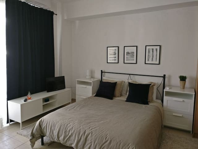 Central apartment in the heart of Ierapetra. - Ierapetra - Appartement