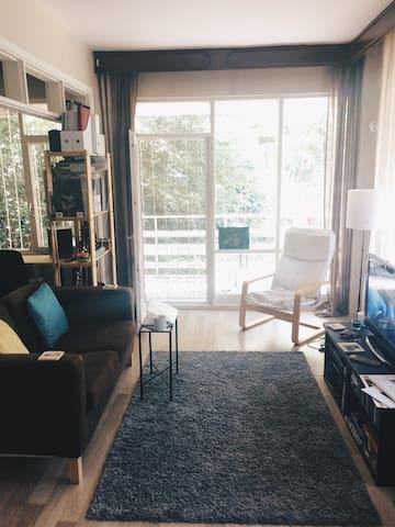 Cozy and  flat in Fenerbahçe/Kadıköy - İstanbul