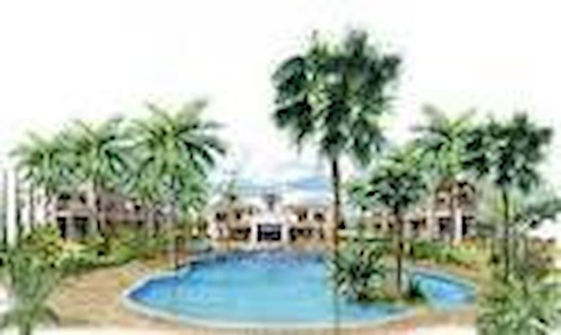 Vacances repos relaxations calme - Agadir - Apartment