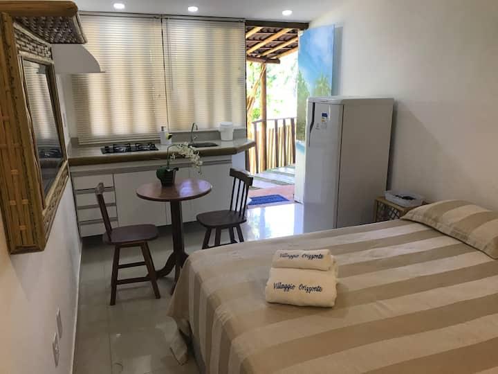 Villaggio Orizzonte - Casa 09