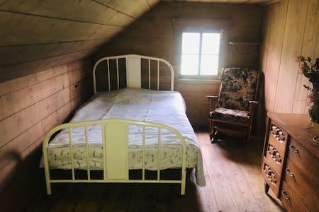 Petite maison ancestrale à louer
