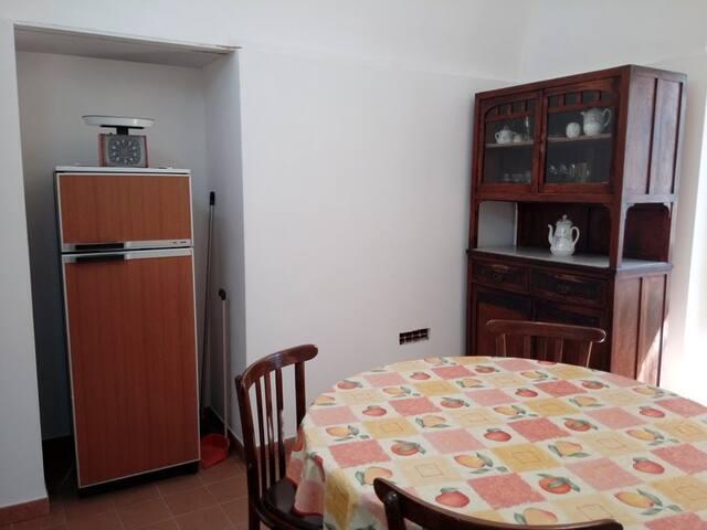 Comodo appartamento al centro di Ispica