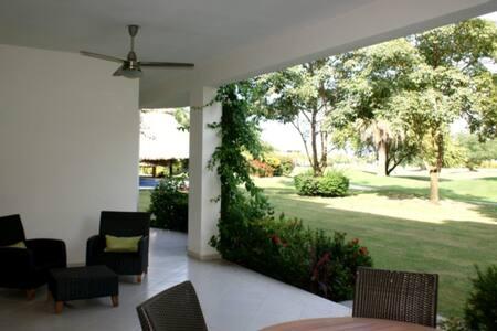 Best location in the Tigre Golf - Apartament