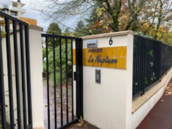 TRES BEAU STUDIO PROCHE DE PARIS (20min de PARIS)