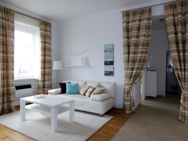 Holiday Apartment in Villach, Carinthia - Villach - Condomínio