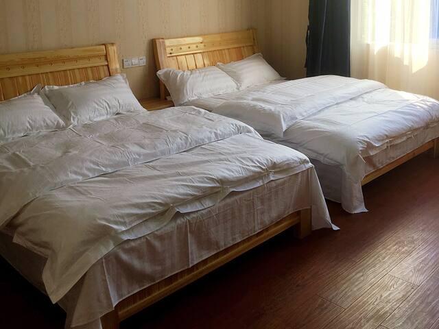 两张一米五双床