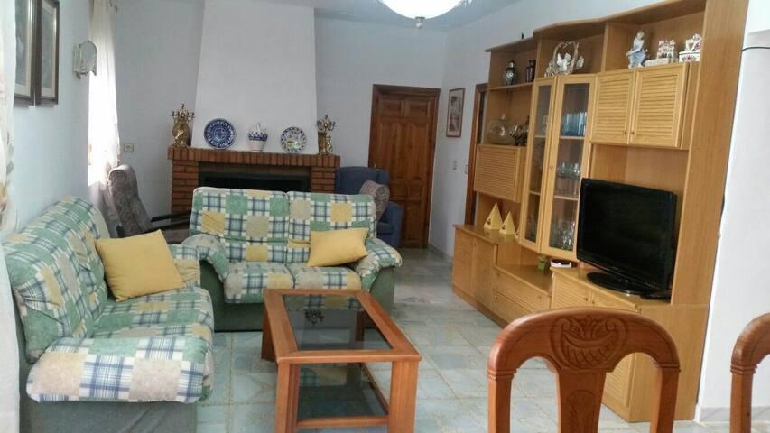 Casa Rural Ivan . ESCULLAR
