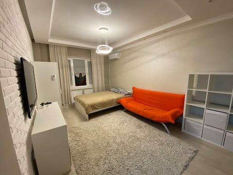 Аренда квартиры в городе Шымкент