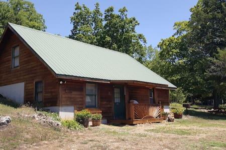 Hinch Creek Cottage
