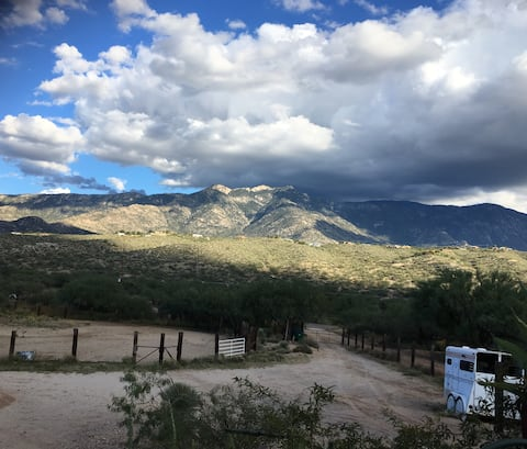 Приключения в горах