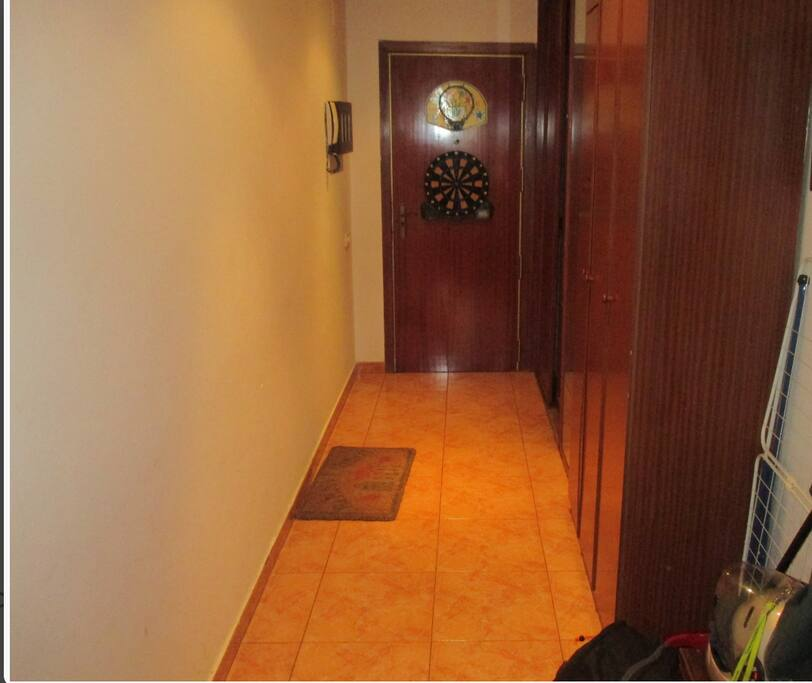 Hallway / Ingreso
