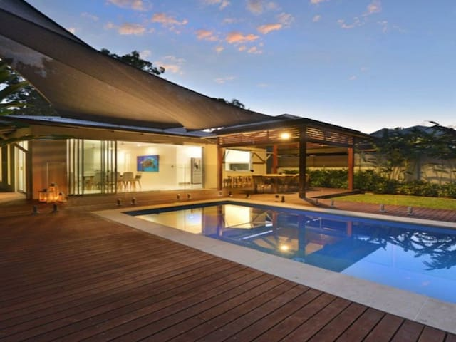 Tranquilla | Modern Living in Superb Location
