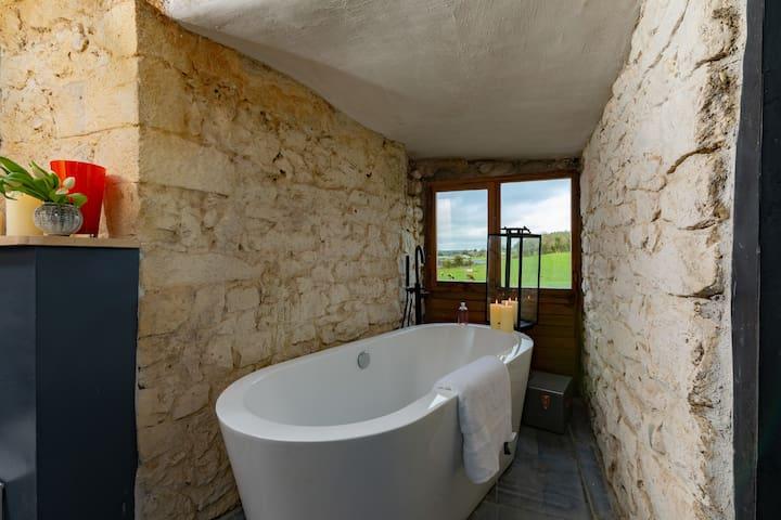 Seomra Sheáin En-Suite