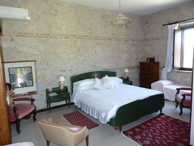 AGRITURISMO IL PIOPPETO - FAMILY ROOM