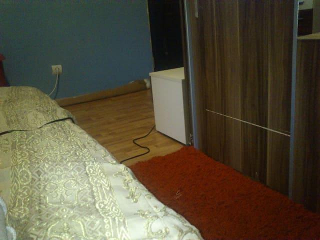 prv room 1 bdr - Boreham - Appartement