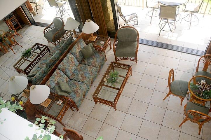 Our beautiful condo at Papakea Resort, Maui - Kaanapali - Condominium
