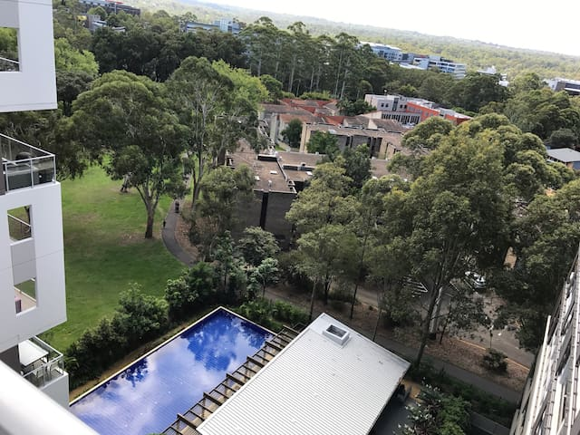 1  BHK Resort style living - Macquarie Park