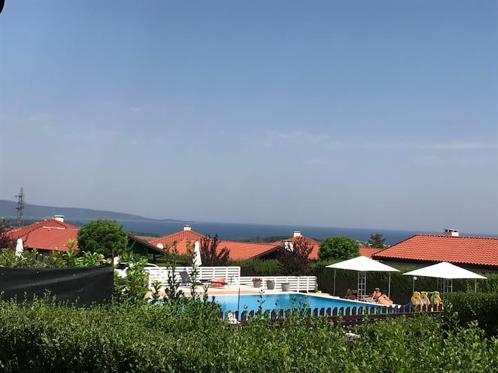 Villa Vesela's Lozenetz